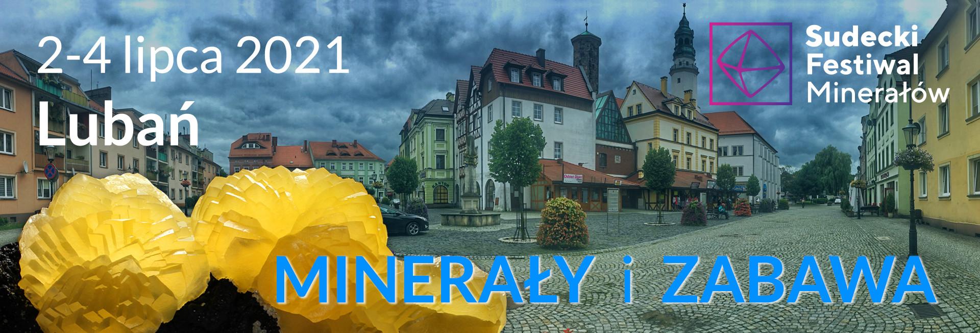 Sudecki Festiwal Minerałów home