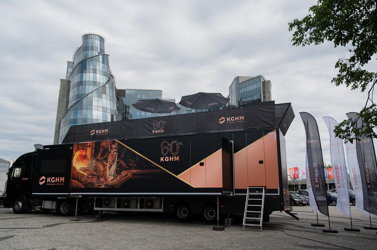 Sudecki Festiwal Minerałów Wystawy